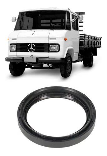 Retentor Cubo Roda Mb 608 Traseiro Lado Interno Corteco