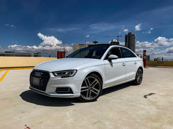 Audi A3 2017 Select 1.4t