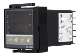 Controlador Pid Termostato Controlador De Temperatura