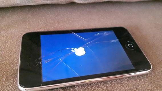 iPod Touch Com Defeito