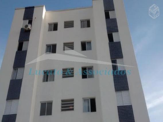 Apartamento Para Locação Na Vila Sônia Em Praia Grande Sp, 02 Dormitórios Com 01 Vaga De Garagem. - Ap01848 - 67691150