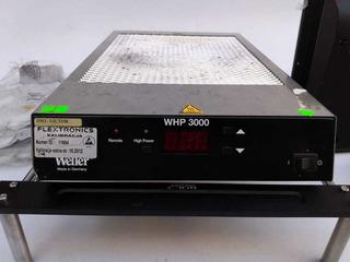 Placa De Aquecimento Para Estação De Solda Weller Whp3000
