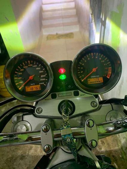 Suzuki Bandit 600n