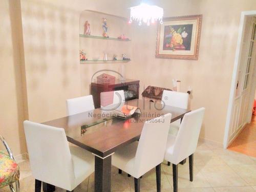 Imagem 1 de 10 de Apartamento - Vila Prudente - Ref: 4463 - V-4463