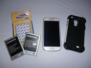 Telefono S4 Mini Samsung