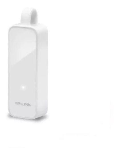 Adaptador Ethernet Tp-link Ue300 Usb 3.0 Lan Rj45 Gigabit