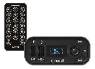Transmisor Fm Para Radio De Auto Fmt-360