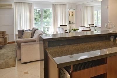 Apartamento Em Garcia, Blumenau/sc De 110m² 3 Quartos À Venda Por R$ 550.000,00 - Ap231889