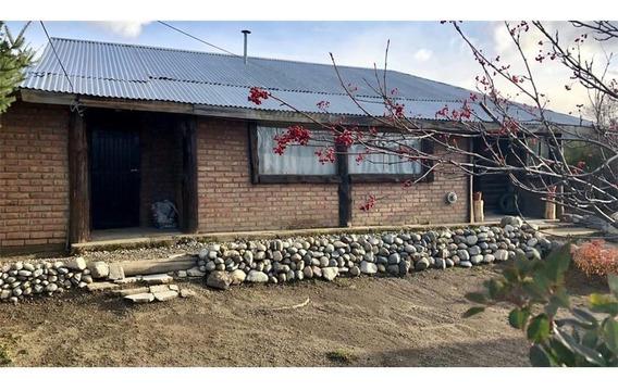 Casa En Venta + Lote De 1050m2 - Frutillar