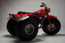 Triciclo Honda Atc 110