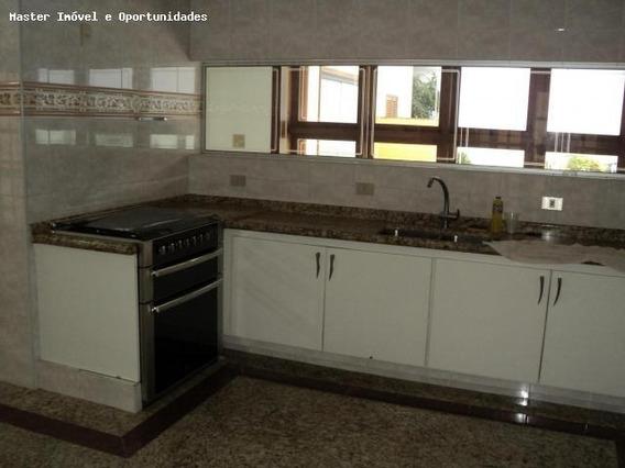 Casa Em Condomínio Para Venda Em Valinhos, Paiquerê, 4 Dormitórios, 4 Suítes, 1 Banheiro, 4 Vagas - Ca 714