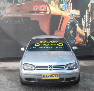 Volkswagen Golf 1.6 Mi Generation 8v Gasolina 4p Manual 2005