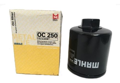 Filtro De Aceite Vw Gol 1.0 - Gol G5 - Fox - Polo