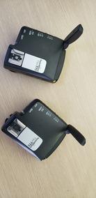 Kit Raído Flash Porket Wizard Flextt5 Para Nikon Mais Mine E