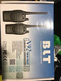 Radio Blt N92 16 Canales