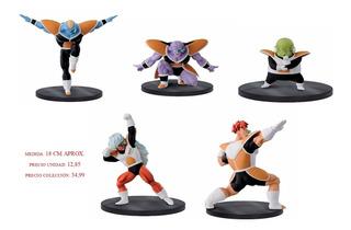 Dragon Ball Super: Figuras Coleccionables
