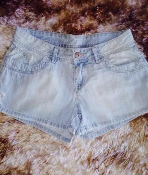 Shorts Jeans Zoomp