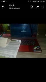 Notebook Seminovo