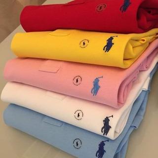 Camisa Polo Ralph Lauren Original Importada Dos Eua - Clique Na Cor Que Deseja Que Vai Aparecer Os Tamnhos Disponíveis