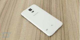 Galaxy S5 Ac Trocas