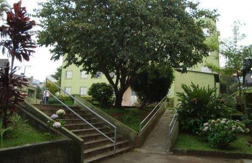 Apartamento Residencial À Venda, Cidade Satélite Santa Bárbara, São Paulo. - 8197