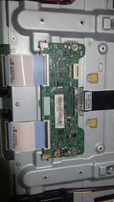 Placa T-com Tv Samsung Smart Modelo:un40f5500agxzd