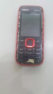 Celular Nokia 5130 Para Retirar Peças Os 001
