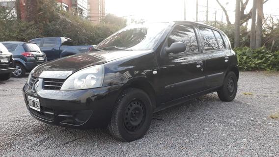 Renault Clio 2 Pack Plus 5p 1.2 2009