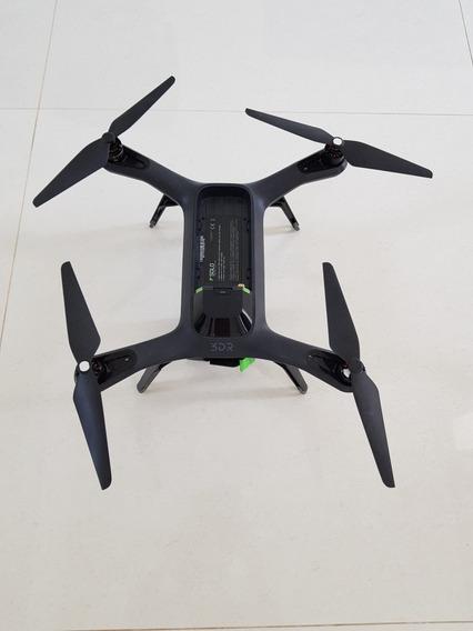 Drone 3drsolo-pouco Uso