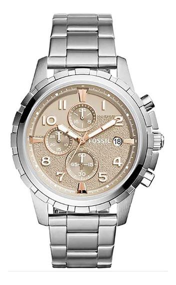 Relógio Fossil Masculino Fs5339/1mn
