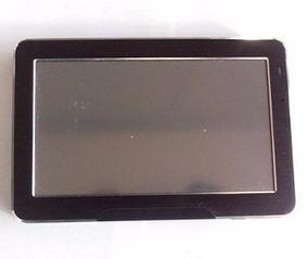 Gps Genérico 4.3 Lcd Com Cartão 2gb E Acessórios A8154