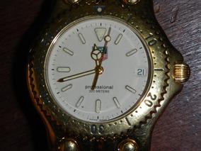 Relógio Suiço Tag Preofessional 200m