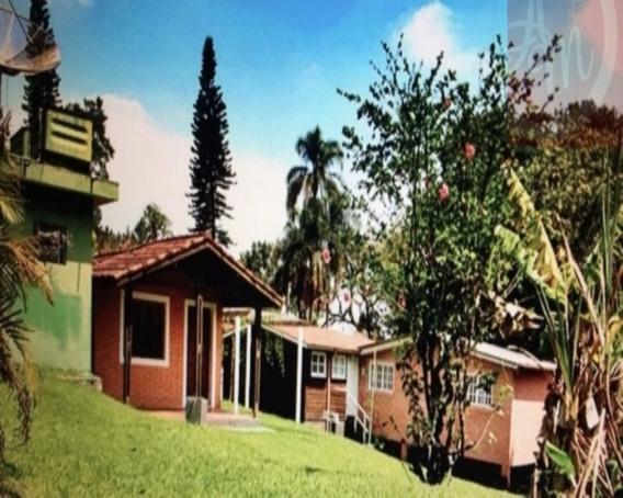 Casas - Residencial - Condomínio Porta Do Sol - 425