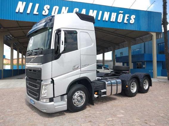 Volvo Fh 540, 6x4, 2019 Nilson Caminhões 1428