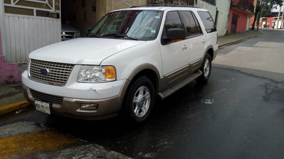 Ford Expedition Eddie Bauer 2004