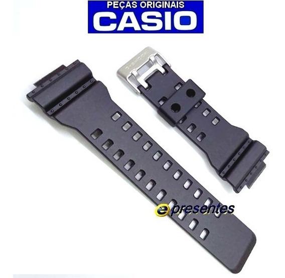 Pulseira Gac-100 Gd-100 Gdf-100 Casio G-shock 100% Original