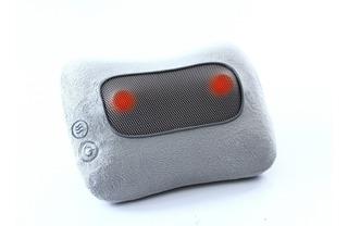 Encosto Shiatsu Pillow C/ Aquecimento Bivolt Relaxmedic