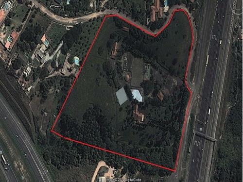 Imagem 1 de 1 de Área Industrial Para Venda, Distrito Industrial, Jundiaí - Ar00024 - 31956355