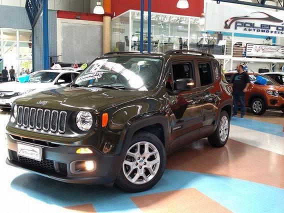 Jeep Renegade 1.8 16v Sport Automatico 2018