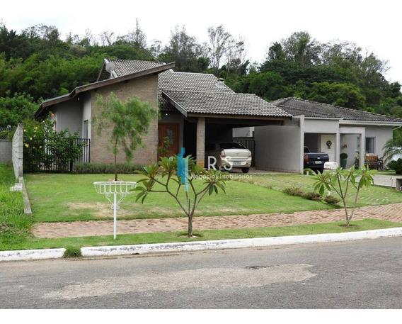 Casa Com 3 Dormitórios À Venda, 174 M² Por R$ 870.000 - Condomínio Reserva Dos Vinhedos - Louveira/sp - Ca0382