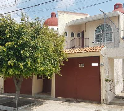 Casa En Renta En Lomas De Guadalupe