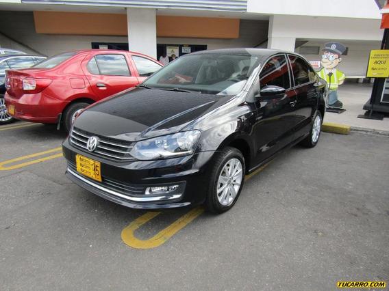 Volkswagen Vento Gp Comfortline Exclusive Mt