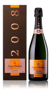 Veuve Clicquot Rose Vintage 2008 - Nordelta Puerto Madero