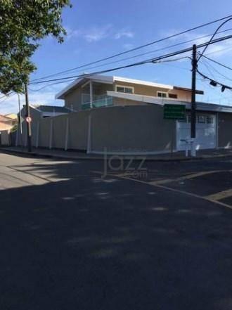 Casa Com 3 Dormitórios À Venda, 350 M² - Vila Amorim - Americana/sp - Ca4306