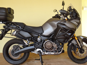 Yamaha Super Ténéré Xt1200dx Cinza