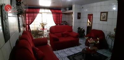 Casa Ideal Para 3 Famílias Na Vila Formosa Ou Para Investidor - Ca1870