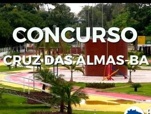 Apostila Em Pdf Concurso Prefeitura De Cruz Das Almas