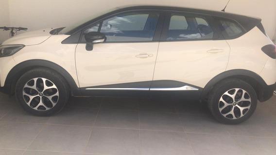 Vendo Renault Captur Intense Automática / 2018
