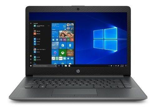Notebook Hp 14-cm0045la Amd A4 Ram 4gb Dd 64gb Radeon R3 Windows 10 Tienda Oficial Hp