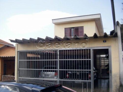 Sobrado - Jardim Vila Galvao - Ref: 14723 - V-14723